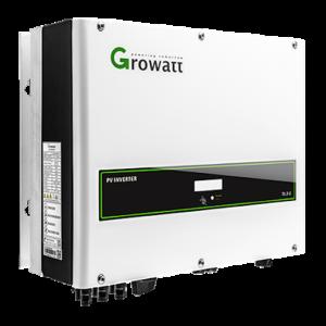 Biến tần Growatt 10kW chất lượng, hiện đại và tiên tiến