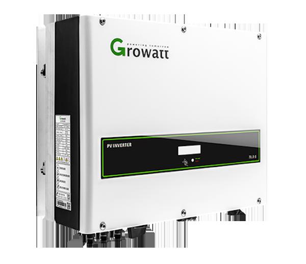 bien tan Growat 10kw 1 - Biến tần Growatt 10kW chất lượng, hiện đại và tiên tiến