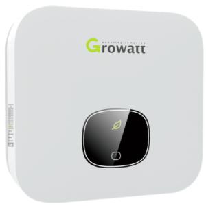 Biến tần Growatt 5kW - Sản phẩm tiện ích cho người sử dụng