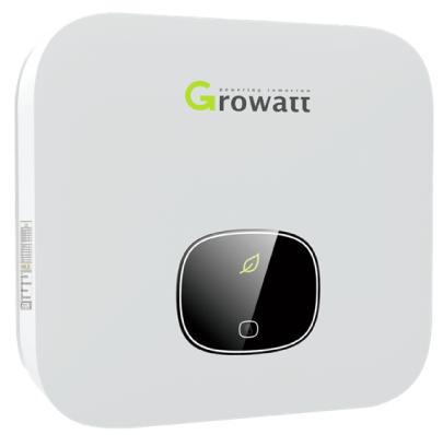 bien tan Growat 5kw 1 - Biến tần Growatt 5kW - Sản phẩm tiện ích cho người sử dụng