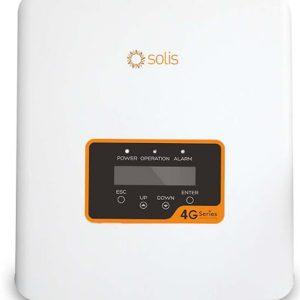 Biến tần Solis 3kW - Sự lựa chọn thông minh