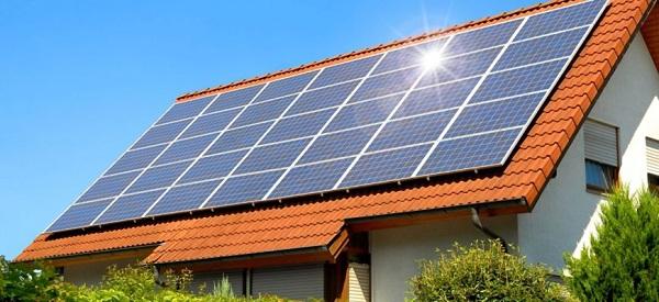 Ưu điểm khi lắp đặt hệ thống điện mặt trời cho gia đình