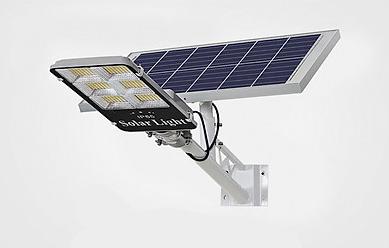 Đèn năng lượng mặt trời NLBC - 300W