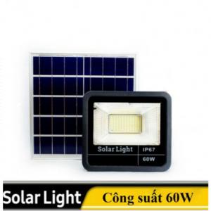 Đèn năng lượng mặt trời JBP-60W