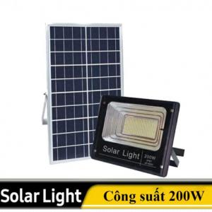 Đèn năng lượng mặt trời JBP-200W