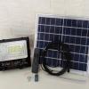 Đèn năng lượng mặt trời JBP-CC-100w - Tháo được kính