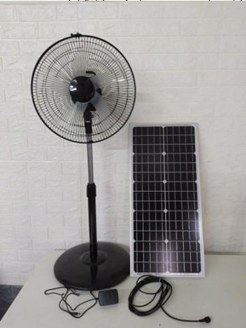 Đèn năng lượng mặt trời TB-220