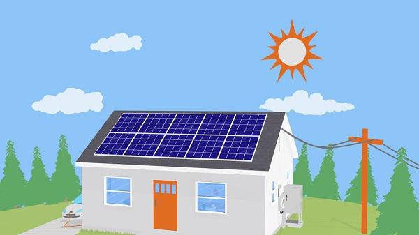 chi phi lap dat dien nang luong mat troi cho ho gia dinh 3 - Chi phí lắp đặt điện năng lượng mặt trời cho hộ gia đình là bao nhiêu?
