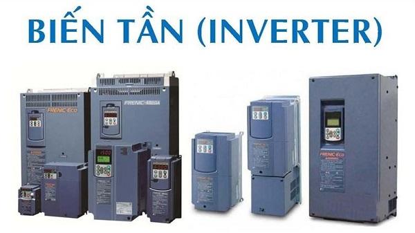 1 bo bien tan inverter - Hybrid Inverter là gì và sự khác biệt với Inverter On-Grid?